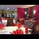 , Restaurant : 04 76 30 96 10  - Le Renouveau -