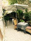A la Maison  - jardin2 -