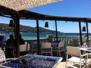 , Restaurant : Akwaba Beach