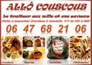 Allô Couscous Grans