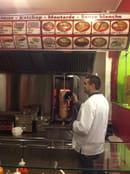 Ararat Royal Kebab  - Le Chef -