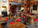 , Restaurant : Au 3 Fontaines