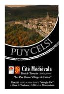 Au Cabanon de Puycelsi   © Cabanon