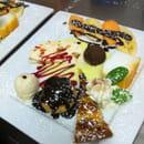 , Dessert : Au Castel