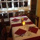 , Restaurant : Au Coin de la Halle  - Soirée réveillon du jour de l'an -