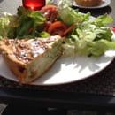 , Plat : Au Moulin à Café