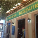 , Restaurant : Au vieux puits