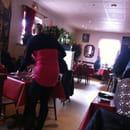, Restaurant : Auberge de la Belle Croix
