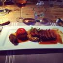 , Restaurant : Auberge de la Camarette