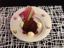 , Dessert : Auberge des Délices
