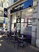 Bagel & Coffee Shop
