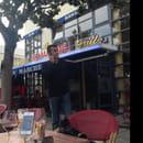 , Restaurant : Bar Brasserie Du Marche