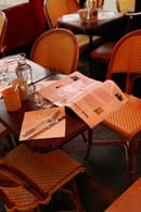 Bar du Marché des Blancs Manteaux