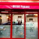 , Restaurant : Bistro Poulbot