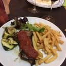 , Plat : Bistronomi'k  - Foie de veau -
