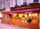 Bistrot d'I-D  - La façade -   © Quentin