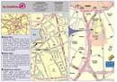 Brasserie des Esselières  - Plan d'accès -