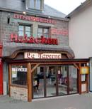 Brasserie la Tarverne