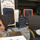 , Restaurant : Brasserie le Martroi