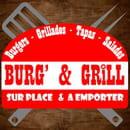 Burg & Grill