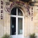 , Restaurant : Café de la Gare