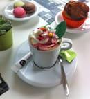 Café de la Gare  - Café cassis -