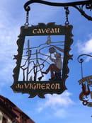 Caveau du Vigeron