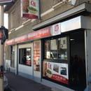 , Restaurant : Chassieu Kebab