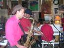 Chez Bob  - autre style de musique -   © Gérard