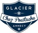 Chez Poustache Glacier