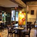 , Restaurant : Chez Ricardo
