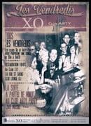Club XO  - Les vendredis du Club XO -   © Balestra Événements
