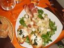 Com' Chez  Soi  - salade composée -