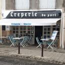 , Restaurant : Crêperie du Port