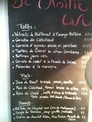De l'Amitiè Cafè