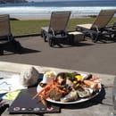 , Restaurant : De la Baie des Trépassés