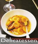 Délicatessen  - Dessert de saison -
