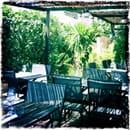 Délicatessen  - Sous les cannisses, la terrasse -