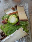 , Fromage : Du Côté de Chez Eux