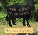 Ferme Auberge Les Buissonnets