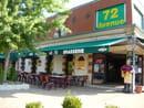 Hôtel Restaurant le 72 Fumel
