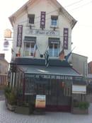 Hôtel Restaurant Le Bras d'Or