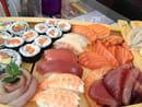Ici Sushi Lounge