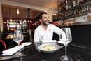 IDA  - Chef Denny Imbroisi -   © Maria Spera