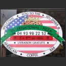 , Restaurant : Internationale Pizza  - Les coordonnées 😜 -