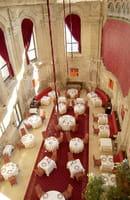 L'Abbaye Saint-Ambroix