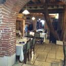 , Restaurant : L'Alcove