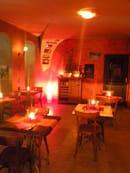 L'Andar Café Restaurant