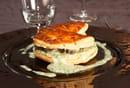 L'Ardoise  - Escargots à la crème d'ail doux -