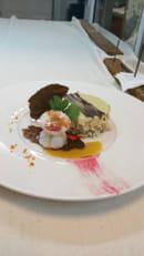 , Restaurant : L'Ardoise du XV